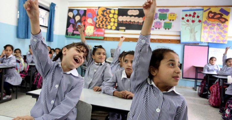المدارس التجريبية لغات بمنطقة الساحل بشبرا