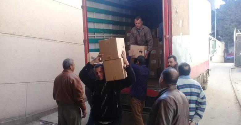 القاهرة تبدأ استلام التابلت