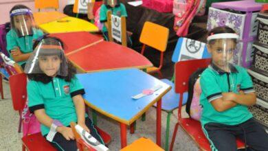 المدارس المنتسبة لليونيسكو